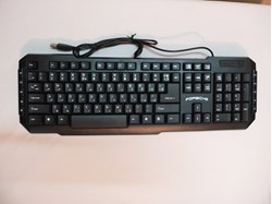 Keyboard WATERPROOF 8813 PORSCHE