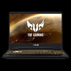 Laptop ASUS TUF Gaming FX505DT Ryzen5 3550H 8 GB 1TB 255GB SSD 4GB