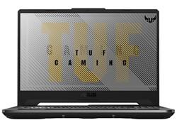 Laptop ASUS TUF Gaming FX706IU Ryzen9 4900H 16GB 1TB 256GB SSD 6GB 1660TI