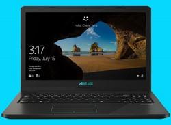 Laptop ASUS VivoBook K570UD Core i7 12GB 1TB 256GB SSD 4GB FHD