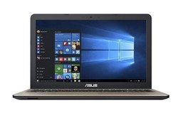 Laptop ASUS F540NA 3350 4G 1TB INTEL<br />