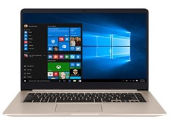 Laptop ASUS VivoBook S15 Core i7 8565U-8GB-512GB-2GB MX250