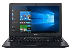 Laptop Acer Aspire E5 576G Core i5 4GB 1TB 2GB
