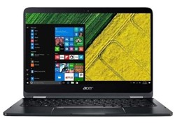 Laptop Acer Spin 7-SP714 Core i7 8GB 256GB SSD Intel Touch FHD