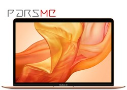 لپ تاپ اپل مدل  MacBook MWTL2 I3 8G 256 SSD