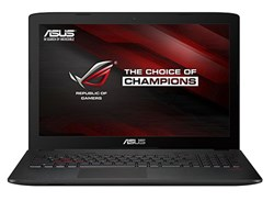 Asus GL552VW  I7  16 2T+256SSD 4G