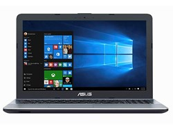 Laptop ASUS VivoBook Max X541UV Core i3(7100) 4GB 1TB 2GB FHD