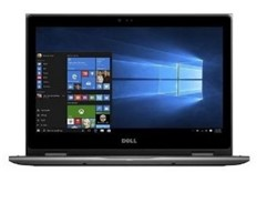Laptop DELL Inspiron 13 5379 Core i7 8GB 256GB SSD Intel Touch