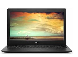 Laptop DELL Inspiron 3593 Core i5(1035G1) 8GB 1TB 120GB SSD 2GB FHD