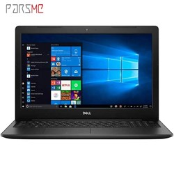 Laptop DELL Inspiron 3593 Core i7(1065G7) 8GB 1TB +128GB SSD 2GB FHD