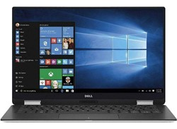 Laptop DELL XPS 15 9575 Core i7 16GB 1TB SSD 4G Touch 4K