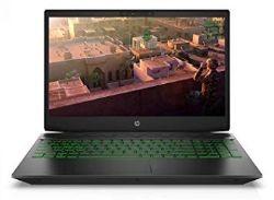 Laptop Gaming HP 15 cx0056wm Core i5 8GB 1TB 4GB FHD