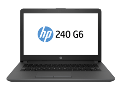 Laptop HP 240 G6 Core i5(7200) 4GB 1TB Intel