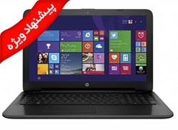 HP 250 G6 Core i3 4GB 1TB 2GB Laptop<br /> <div><br /> </div>