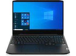 لپ تاپ لنوو مدل  GAMING 3 Core i7(10750H) 16GB 512SSD+1TB 4GB(1650T