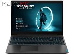 لپ تاپ لنوو مدل L340 Core i7 8GB 1TB+256SSD 4GB
