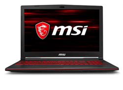 Laptop MSI GL63 8RD Core i7 8GB 1TB+128GB SSD 4GB FHD&nbsp;<br /> <div><br /> </div>