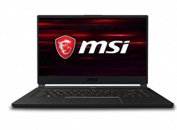 Laptop MSI GS65 stealth 9SD Core i7 16GB 512GB SSD 6GB FHD