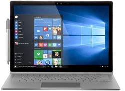 Laptop Microsoft Surface Book 1  Core i7 16GB 512GB SSD 1GB Touch 13 Inch  <div><br /> </div>