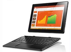 تبلت لنوو مدل IdeaPad Miix 310 ظرفيت 32 گيگابايت