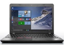 Laptop Lenovo ThinkPad E580 Core i7 8GB 1TB 2GB FP FHD