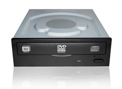 Liton SATA Internal DVD Burner iHAS124