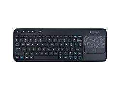 کیبورد Logitech K400 Wireles