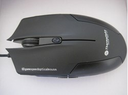 MOUSE GAMING C5 Thermaltek