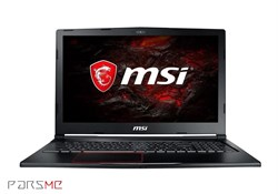 MSI GE63 7RE Raider Core i7 16GB 1TB+256GB SSD 6GB Full HD