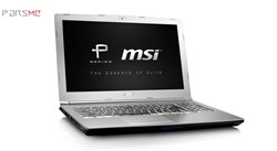 MSI PE62 7RD Core i7 8GB 1TB+128GB SSD 4GB Full HD