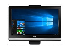 MSI Pro 20E 6M Core i3 8GB 1TB Intel  All-in-One PC