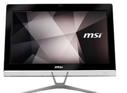 MSI Pro 20 EX 7M Core i3 4GB 1TB Intel All-in-One PC