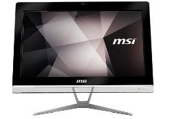 MSI Pro 20EX Core i3 8GB 1TB Intel Touch All-in-One PC