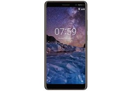 Mobile Nokia 7 Plus TA-1046  64GB