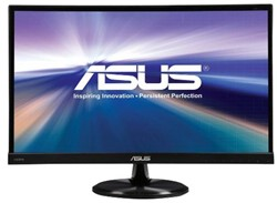 Monitor ASUS VC239H 23 Inch FULL HD IPS