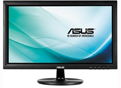 Monitor ASUS VT207N Touch Screen LED