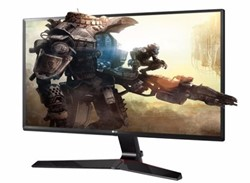 Monitor LG 27MP59G FULL HD IPS LED Gaming