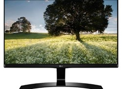 Monitor  LG 24MP68VQ FULL HD IPS LED