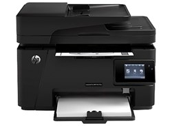 printer HP LaserJet Pro M127FW Multifunction