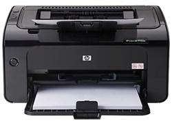 پرینتر لیزری اچ پیP1102W | Printer HP LaserJet Pro P1102W