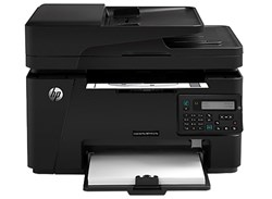 Printer HP LaserJet M225DN Multifunction