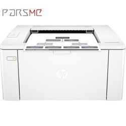 Printer HP LaserJet Pro M102a&nbsp;<br /> <div><br /> </div>