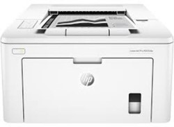 Printer HP LaserJet Pro M203dw <br /> <div><br /> </div> <div><br /> </div>