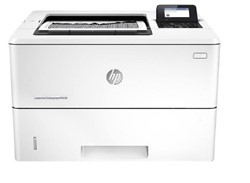 Printer HP LaserJet Pro M501dn