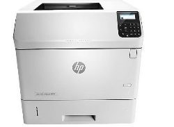 Printer HP LaserJet Pro M605dn