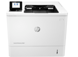 Printer HP LaserJet Pro M608dn