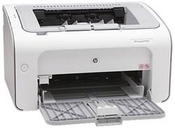Printer LaserJet Pro P1102