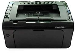 Printer hp LaserJet Pro P1109w