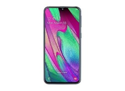 Samsung Galaxy A40 64GB   Mobile Phone