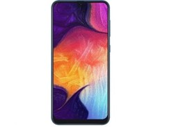 Samsung Galaxy A50 128GB   Mobile Phone